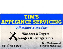 TimsApplianceW17