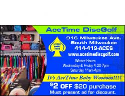 AceTimeDiscGolfW18